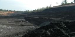Operations PIT North Area coal3